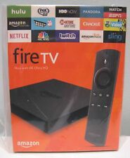 AMAZON FIRE TV (LATEST VERSION) , NEW IN BOX