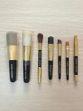 100% Genuine mini Bobbi Brown 7pcs Brush Set - Limited Edition