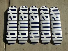 "Lot of 5: Graphic blanks skateboard deck 7.75"" great deal quality ULTIMATE"