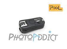 Récepteur additionnel Trigger flash - PIXEL TF-374 RX Soldier Olympus Panasonic