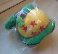 Dragon Ball Z Shenron Plush Keychain Loot Crate Exclusive, from May 2016 Power