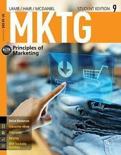 MKTG - Principles of Marketing  Student Edition 9