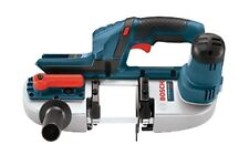 Bosch BSH180B 18-Volt Lithium-Ion Cordless Compact Band Saw New 18V Bandsaw