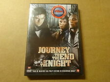 DVD / JOURNEY TO THE END OF THE NIGHT (Brendan Fraser, Mos Def, Scott Glenn) NEW