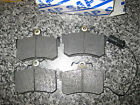 NEW LOCKHEED REAR BRAKE PADS - FITS: ROVER 800 & 825 & 827 & STIRLING (1988-91)