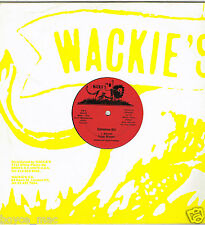 "wackies 12"" : SUGAR MINOTT & JAH BATTA-sometime girl   (hear)"