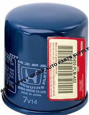 GENUINE HONDA / ACURA OIL FILTER Original Equipment Part engine