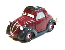 Disney Store Cars Uncle Topolino New without the store package
