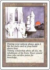 IVORY TOWER Revised Edition MTG Artifact RARE