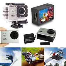 HD 1080P Camcorder Helmet Sports Full DV Car Action Waterproof for SJ4000 Camera