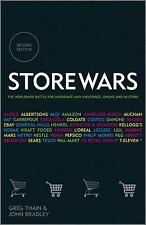 Store Wars: The Worldwide Battle for Mindspace and Shelfspace, Online and In-st