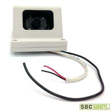 Safety Vision SV-730L4W Color Wedge w/o Sync Security Camera