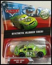 CARS - SHINY WAX - Mattel Disney Pixar KMART