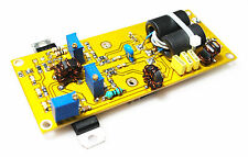 10-40 Watt Low Cost HF Power Amplifier (IRF510 PushPull)