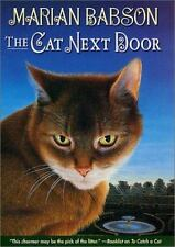 The Cat Next Door Babson, Marian Hardcover