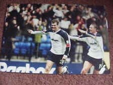 Bolton Wanderers Press Photo Circa 2000 Kevin Nolan