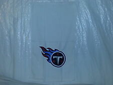 MASTER NFL Tennessee Titans Bowling Ball Towel