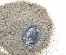 4 ounces Lake Michigan Sand from just north of Sleeping Bear Dunes