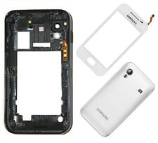 GENUINE SAMSUNG REPLACEMENT HOUSING CHASSIS SCREEN PARTS FOR GALAXY ACE S5830i