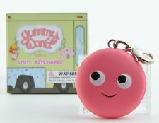Kidrobot Yummy World Red Carpet Key Chain - Margarette Macaroon