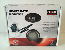 Heart Rate Monitor - BP500 - Body Sculpture ** PURCHASE TODAY **
