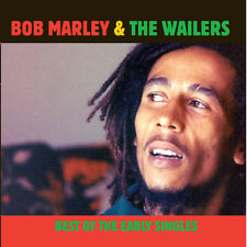 Bob Marley & the Wailers - Best of The Early Singles - 2 Disc Set (SFMCD138)