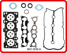 *HEAD GASKET SET* Mazda Protege 1.5L DOHC L4 16v  'Z5-DE'  95 96 97 98