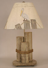 "Coast Lamp Mfg. Coastal Living 29"" Table Lamp"