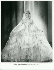 NORMA SHEARER MARIE -ANTOINETTE 1938 VINTAGE PHOTO #4