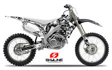 2002 2003 2004 HONDA CRF 450R GRAPHICS KIT CRF450R DECALS MOTOCROSS STICKERS