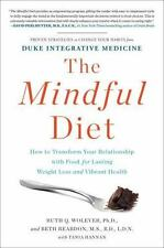 Free Shipping !The Mindful Diet 2015- Transform Your Relationship with Food ..