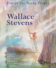 Poetry for Young People: Wallace Stevens-ExLibrary