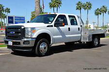 Ford: F-350 Cab Chassis