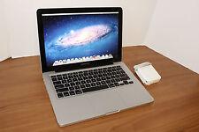Apple MacBook Pro 13.3'' Core 2 Duo 2.26ghz 2gb Ram 160gb HD 2009 WSM288