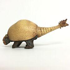 Dinotales Dinosaur Miniature Figure Doedicurus B06 Kaiyodo Japan