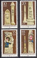 DDR 1984 Mi. Nr. 2853-2856 Postfrisch ** MNH