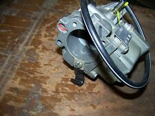 NEW Johnson Evinrude OMC outboard CARBURETOR # ON CARB.431806