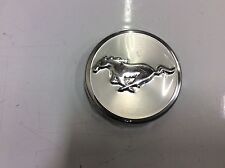"""2005-2009 NEW FORD MUSTANG DRIVERS  STEERING WHEEL EMBLEM """"RUNNING PONY"""""""