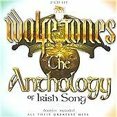 The Anthology of Irish Song, Wolfe Tones, Good Condition