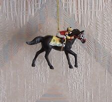 Trail Of The Painted Ponies Godspeed Christmas Ornament
