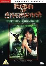 ROBIN OF SHERWOOD SERIES 1 1983 MICHAEL PRAED 2 DISC BOXSET REGIONFREE DVD L NEW