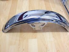 Yamaha RXS100,RS100,RXK,Front Fender, Mudguard may suit RX125, RS125,RD125