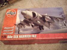 AIRFIX 1/72 BAE SEA HARRIER FA2