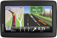 "TomTom - VIA 1515M 5"" GPS with Lifetime Map Updates - Black/Gray"