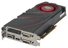 Dell AMD Radeon R9 270X Gaming Graphics Card PCIe 2GB DP HDMI DVI GDDR5 9T9G3
