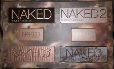 Urban Decay Naked Vault Volume II 2 2015 Limited Edition Kit Gift Set SOLD OUT