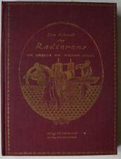 El arte del radierens, Max Lieberman, Max Lieberman original aguafuerte,