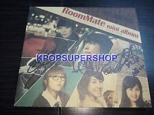 Girls' Generation Roomate 1st Mini Album Signed Autographed CD Jessica Tiffany
