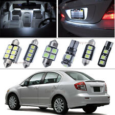 LED Interior Package Kit Bulb Xenon White 10pc For BMW 328i 335i M3 E90 E92 R1