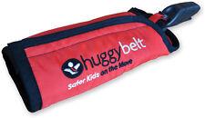 Huggybelt Isofix Asiento Infantil cinturón Posicionador